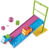 Learning Resources Force and Motion Activity Set - Theme/Subject: Learning - Skill Learning: Creativity, Motion, Force, Problem Solving, Friction, Gravity