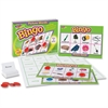 Trend Picture Words Bingo Game - Educational - 3 to 36 Players