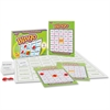 Trend Prefixes & Suffixes Bingo Game - Educational - 3 to 36 Players