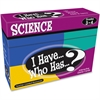 Teacher Created Resources I Have, Who Has Science Game Grade 3-4 - Educational