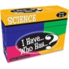 Teacher Created Resources I Have, Who Has Science Game Grade 5-6 - Educational