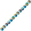 "Hygloss Globe Design Border Strips - 12 Globe - Damage Resistant, Durable, Long Lasting - 36"" Height x 3"" Width - Assorted - 12 / Pack"