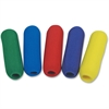 The Pencil Grip Soft Foam Pencil Grips 12-pack - Soft Foam - 12/Pack - Assorted