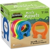 Learning Resources Horseshoe Magnets Set - Skill Learning: Magnetism