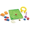 Learning Resources Science Activity Kit - Theme/Subject: Learning - Skill Learning: Science, Mathematics, Technology, Engineering - 5+