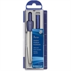 Staedtler Student 550 Metal Compass - Metal - Blue, Silver