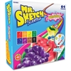 Mr. Sketch Scented Washable Markers - Chisel Point Style - Assorted - 64 / Set