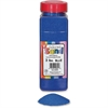 Hygloss Colored Sand - 1 Each - Blue