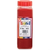 Hygloss Colored Sand - 1 Each - Red