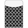 "Trend Moroccan Black Terrific Pockets - 5.3"" Height x 3.5"" Width - Multi - 40 / Pack"