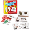 Trend Jigsaw Puzzle - Skill Learning: Matching - 40 Pieces