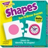 Trend Jigsaw Puzzle - Skill Learning: Matching, Shape - 40 Pieces