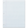 "Pacon Ecology Recycled Filler Paper - 500 Sheets - Printed - Letter 8.50"" x 11"" - White Paper - Recycled - 1Pack"