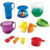 Learning Resources Science Activity Kit - Theme/Subject: Learning - Skill Learning: Measurement, Visual - 4+