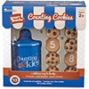 Smart Snacks Counting Cookies Set - Theme/Subject: Learning - Skill Learning: Counting, Number Recognition, Tactile Discrimination, Visual, Cardinality