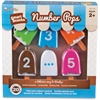 Smart Snacks Number Pops Set - Theme/Subject: Learning - Skill Learning: Counting, Cardinality, Number, Fine Motor, Color Matching, Number Recognition, Eye-hand Coordination