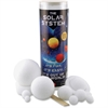 Hygloss Solar System Styrofoam Science Kit - 1 Kit - White - Styrofoam