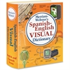 Merriam-Webster Spanish-English Visual Dictionary Dictionary Printed Book - Spanish, English - Book - 1152 Pages