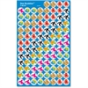 Trend Sea Buddies Super Sport Stickers - Animal, Encouragement Theme/Subject - Sea Life - Self-adhesive - Acid-free, Fade Resistant, Non-toxic, Photo-safe - Multicolor - 800 / Pack