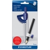 Staedtler Student Compass w/Pencil - Blue