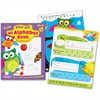 Trend My Alphabet Owl-Stars! Wipe-off Book Learning Printed Book - Book - 28 Pages
