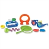 Learning Resources Wow Science Set - Theme/Subject: Learning - Skill Learning: Color Identification, Magnetism, Science Experiment, Fine Motor, Investigation, Motor Skills