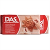 Dixon Air Hardening Clay - 2.20 lb Basis Weight - 1 Each - Terra Cotta