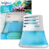 Bright Air Nonelectric Scented Oil Air Freshener - Oil - Calm Water, Spa - 45 Day - 6 / Carton
