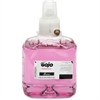 SKILCRAFT GOJO LTX-12 Refill Plum Foam Handwash - Plum Scent - 40.6 fl oz (1200 mL) - Hand - Purple - Moisturizing, Bio-based - 1 Box