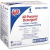 AJAX Bulk All-Purpose Detergent - 1 Each - White