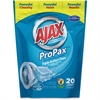 AJAX ProPax Single Dose Laundry Detergent Tablets - Concentrate Tablet - 14.10 oz (0.88 lb) - 20 / Pack