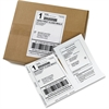 "Avery Paper Receipt White Shipping Labels - Permanent Adhesive - 500 Label(s)"" - 5.06"" Width x 7.62"" Length - 1 / Sheet - Rectangle - Laser, Inkjet - White - Paper - 500 / Box"