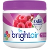 Bright Air Air Wild Raspberry Super Odor Eliminator - Wild Raspberry, Pomegranate - 60 Day - 1 Each - Odor Neutralizer