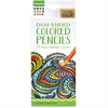 Crayola Dual-ended Colored Pencils - Assorted Lead - 12 / Each