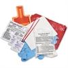 Impact Products Bloodborne Pathogen Cleanup Kit - 20 / Carton