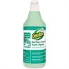 OdoBan BioDrain Grease/Waste Digester - Ready-To-Use Liquid Solution - 0.25 gal (32 fl oz) - 1 Each - Green