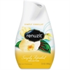 Dial Renuzit Simply Vanilla Air Freshener - 7 fl oz (0.2 quart) - Simple Vanilla - 30 Day - 12 / Carton - Odor Neutralizer, Long Lasting