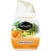 Dial Renuzit Fresh Picked Cone Air Freshener - 7 oz - Citrus Orchard - 12 / Carton - Odor Neutralizer