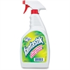 Fantastik All Purpose Cleaner - Spray - 0.25 gal (32 fl oz) - 12 / Carton - Purple