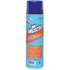 Mr. Muscle Oven and Grill Cleaner - Aerosol - 6 / Carton - Tan
