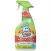 Scrubbing Bubbles All Purpose Cleaner - Ready-To-Use Spray - 0.25 gal (32 fl oz) - Fresh ScentBottle - 8 / Carton - Clear