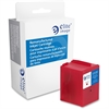 Elite Image Remanufactured Ink Cartridge - Alternative for Pitney Bowes (PB300C) - Red - Inkjet - 8000 Page - 1 Each