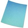 Genuine Joe Large Enduro Cleaning Cloth - Cloth - 60 / Carton - Blue