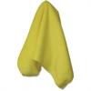 "Genuine Joe All-purpose Microfiber Cloth - Cloth - 16"" Width x 16"" Length - 180 / Carton - Yellow"