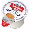 Carnation Half & Half Creamer - 180/Carton