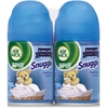 Airwick Freshmatic Snuggle Air Spray - 6.2 fl oz (0.2 quart) - 60 Day - 6 / Carton