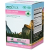 ecoStick Saccharin Sweetener Packets - Packet - Artificial Sweetener - 200/Box