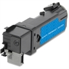 Elite Image Remanufactured Toner Cartridge - Alternative for Dell - Cyan - Laser - 2500 Page - 1 / Each