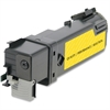 Elite Image Remanufactured Toner Cartridge - Alternative for Dell - Yellow - Laser - 2500 Page - 1 / Each