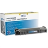 Elite Image Remanufactured Toner Cartridge - Alternative for Brother - Black - Laser - 1200 Page - 1 / Each